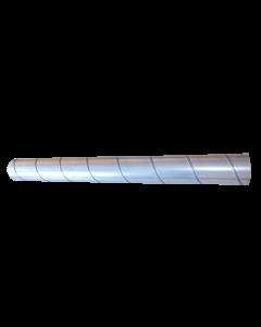 Wickelfalzrohr R-D100x995