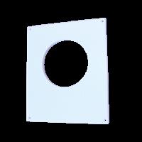 Adapterplatte R-D160/aV100 Pulsar