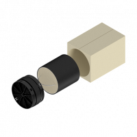Einschub Wärmespeicher Xenion iV14V