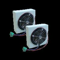 Ersatzventilator Mini-Xenion iV-Twin (2x)