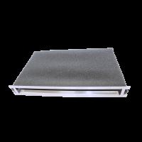 Filtereinsatz Flachkanal 60x490x515