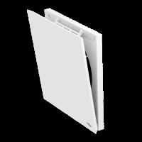 Innenblende Light V-220x220 weiß