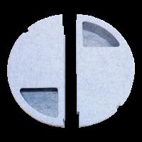 Schallprotektor iV-Twin+ (2x)