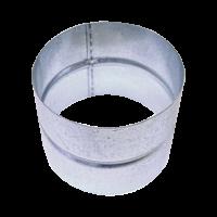 Steckverbinder Muffe D100
