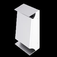 Wetterschutzhaube-Compact