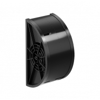 Ventilatoreinheit iV-Twin+ Halbzylinder
