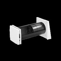 3in1-Badlüftung mit WRG inkl. Simplex 425